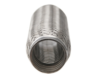 Automotive 2.36'' stainless steel exhaust flexible hose for car exhaust